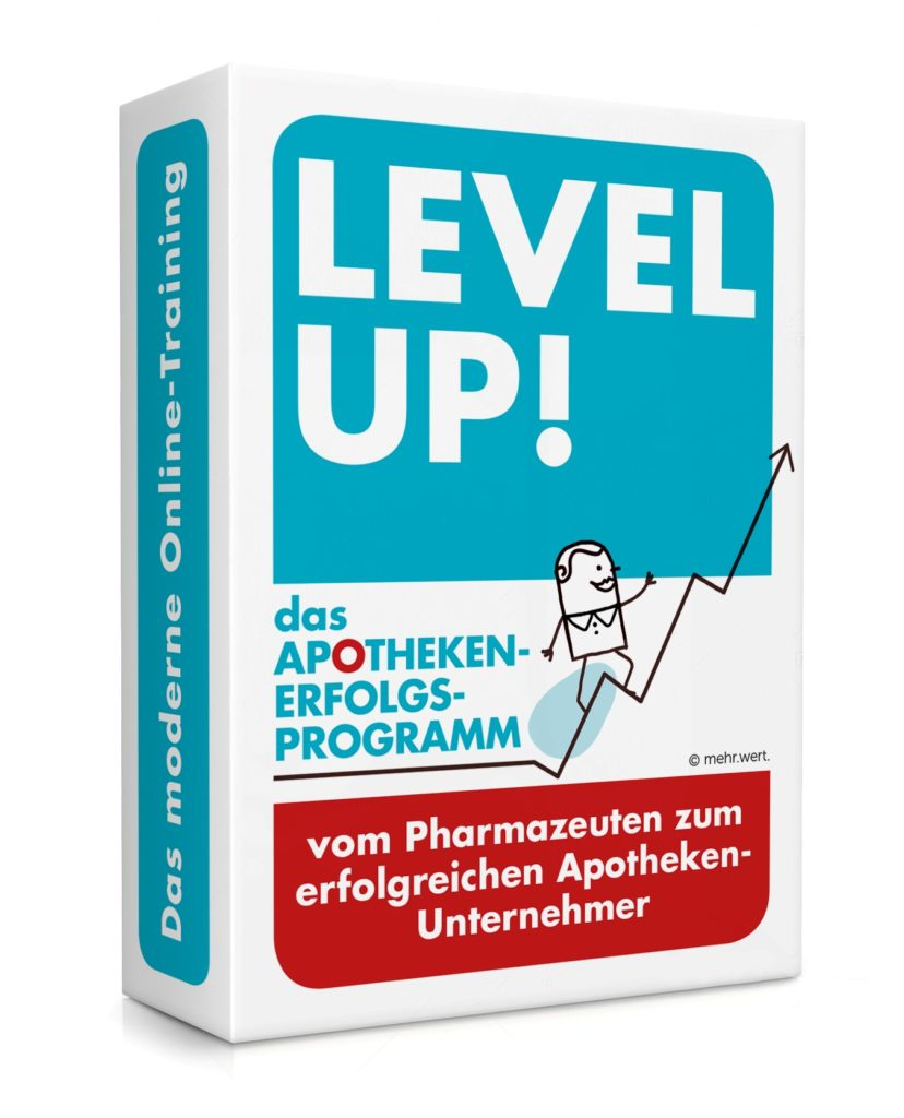 Level up box